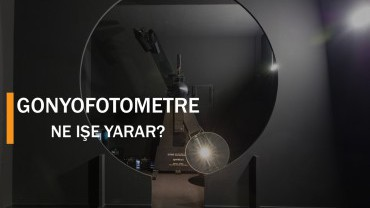 Gonyofotometre Ne işe yarar?